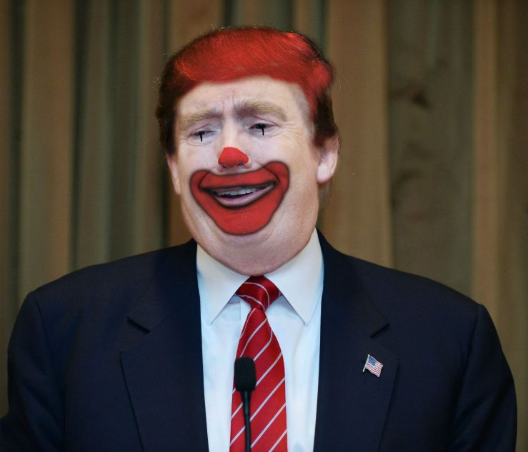 ronaldthedonald